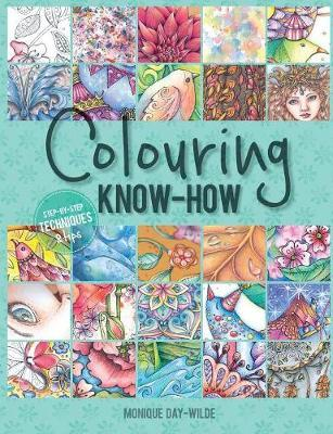 Colouring Know-How by Monique Day-Wilde image