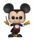 Disney: Conductor Mickey - Pop! Vinyl Figure
