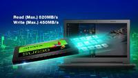 480GB SSD ADATA SU630 Ultimate SSD image