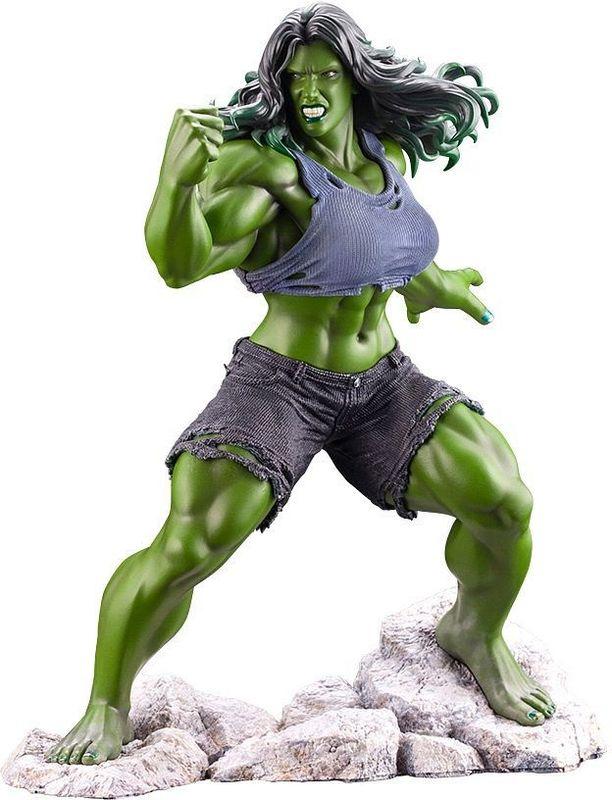 ARTFX Premier 1/10 She-Hulk - PVC Figure