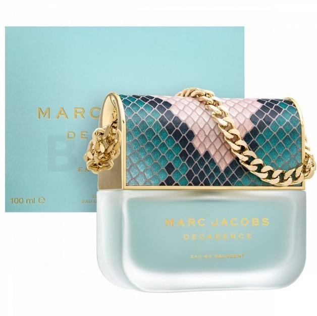 Marc Jacobs - Decadence Eau So Decadent Perfume (EDT, 100ml)