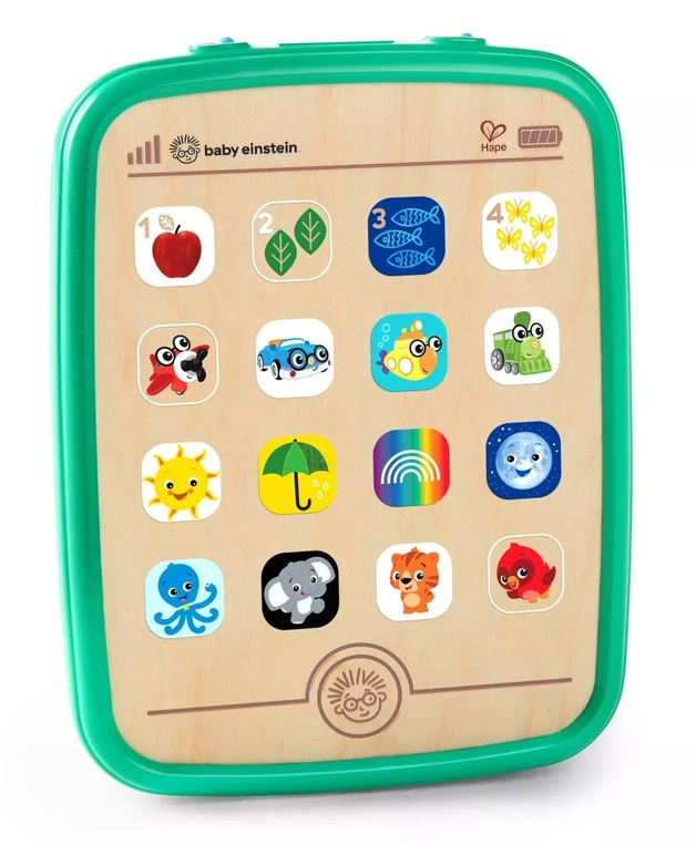 Baby Einstein: Magic Touch - Curiosity Tablet