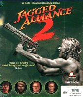 Jagged Alliance 2 for PC
