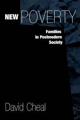New Poverty by David Cheal