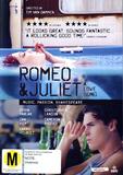 Romeo & Juliet: A Love Song on DVD