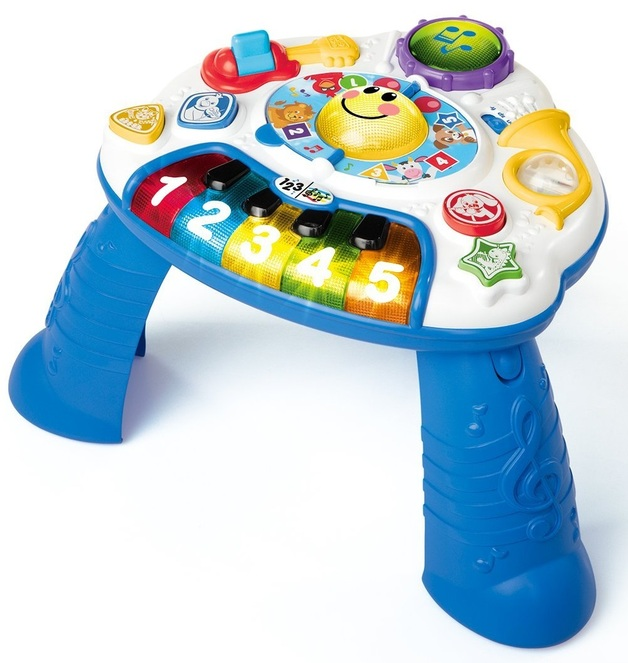 Buy Discovering Music - Activity Table at Mighty Ape NZ