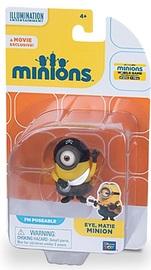 Minions - Action Figure - Pirate Minion
