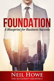 Foundation by Neil C Howe