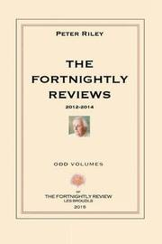 The Fortnightly Reviews by Peter Riley
