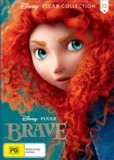 Brave (Pixar Collection 13) DVD