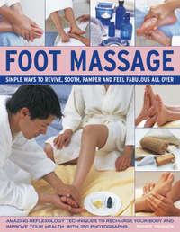 Foot Massage by Renee Tanner image