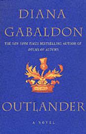 Outlander (Outlander #1) by Diana Gabaldon image