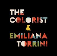 The Colorist & Emiliana Torrini by The Colorist & Emiliana Torrini