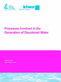 Processes Involved in the Generation of Discolored Water by P. Slaats