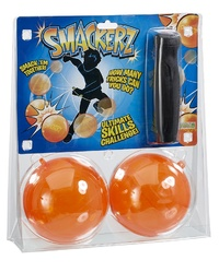 Smackerz (Orange)