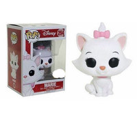 Aristocats - Marie (Flocked) Pop! Vinyl Figure
