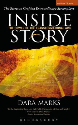 Inside Story by Dara Marks image