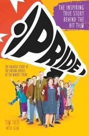 Pride by Tim Tate