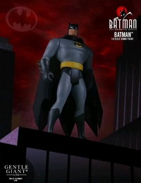 "Batman: The Animated Series - 12"" Jumbo Kenner Action Figure"