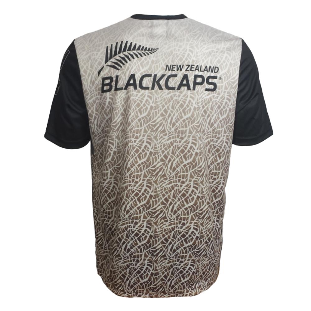 Blackcaps Sublimated T Shirt - S image
