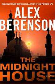 The Midnight House by Alex Berenson image