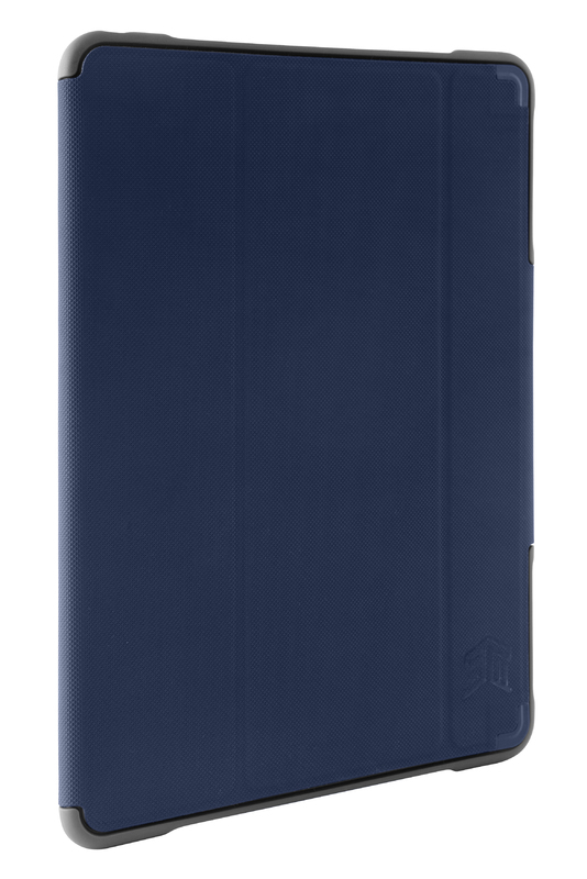 "STM: Dux Plus for iPad Pro 10.5"" - Midnight Blue"