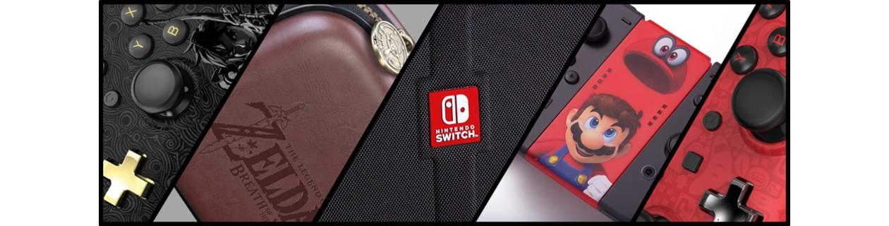 VGA Switch Accessories