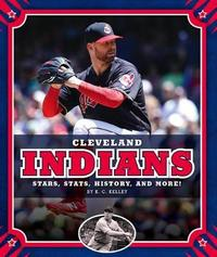 Cleveland Indians by K C Kelley