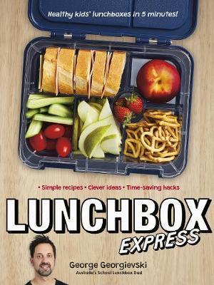 Lunchbox Express by George Georgievski