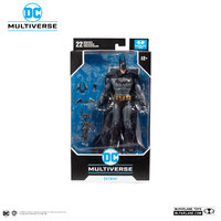 "Batman: Arkham Asylum - Batman 7"" Action Figure"