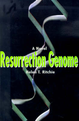 Resurrection Genome by Helen T. Ritchie image