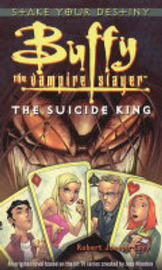 The Suicide King by Robert Joseph Levy image