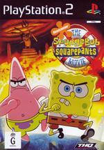 SpongeBob SquarePants: The Movie for PlayStation 2