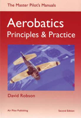 Aerobatics by David Robson