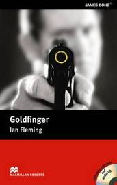 Goldfinger: Intermediate by Anne Collins