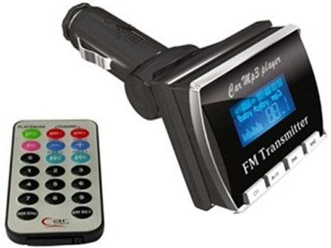 mBeat Car FM MP3 Transmitter