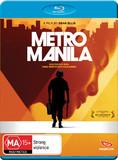 Metro Manila on Blu-ray