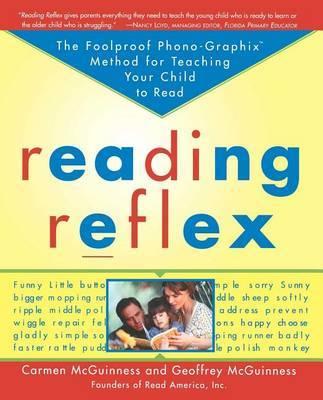 Reading Reflex by Carmen McGuinness image