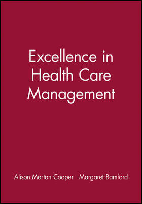 Excellence in Health Care Management image