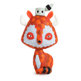 Horrible Adorables - Spruce Spricket Vinyl Mini-Figure
