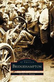 Bridgehampton by Geoffrey K Fleming