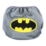 Bumkins Swim Nappy - Batman (Medium)