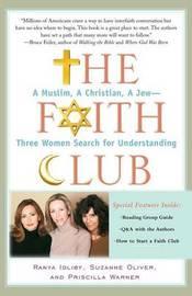 The Faith Club by Ranya Idliby