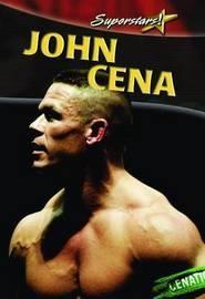 John Cena by Lynn Peppas