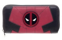 Marvel: Deadpool Zip Wallet