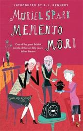 Memento Mori by Muriel Spark image