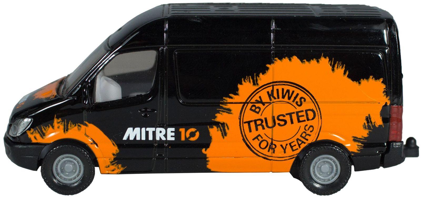 Siku: Mitre 10 Delivery Van image