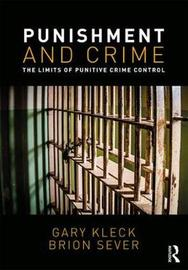 Punishment and Crime by Gary Kleck