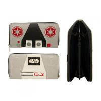 Star Wars: AT-AT Driver Zip Around Wallet