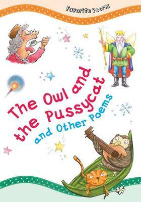 Owl and the Pussycat and Other Poems image